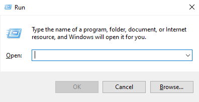 Windows and R - Fix Modern Setup Host Has Stopped Working