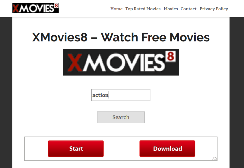 Best Alternatives to XMovies8 and Sites like XMovies8 for HD Latest Movies Online