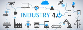 What is Industry 4.0, Qualities, Challenges and Benefits
