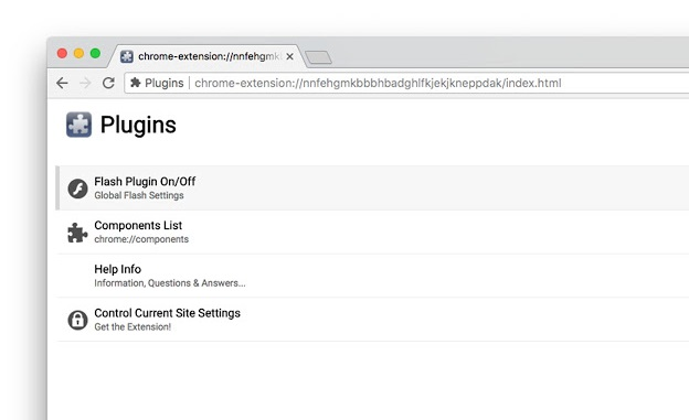 Use Trusted Plugins to Secure Google Chrome