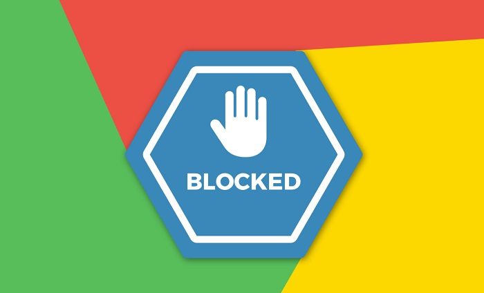 Use an Adblocker To Secure Your Google Chrome Browser
