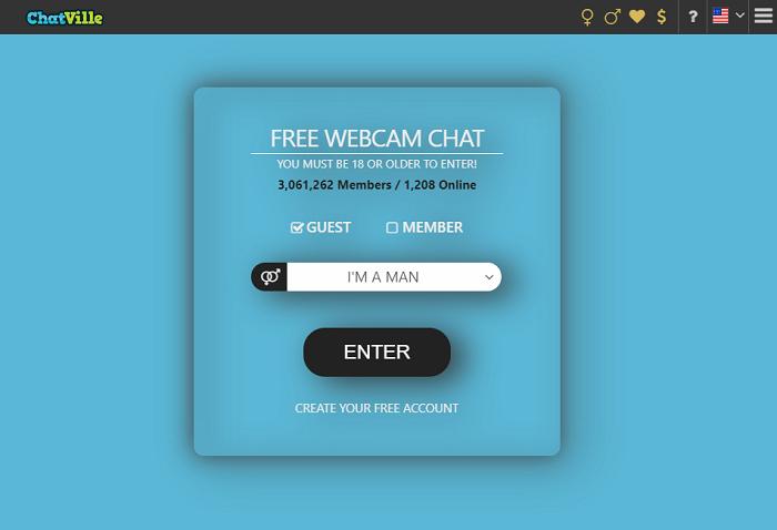 Best Alternatives to ChatVille