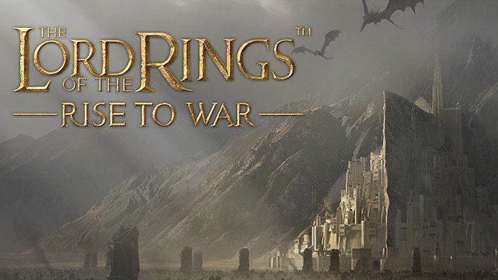 Best Alternatives to The Lord of the Rings Rise to War