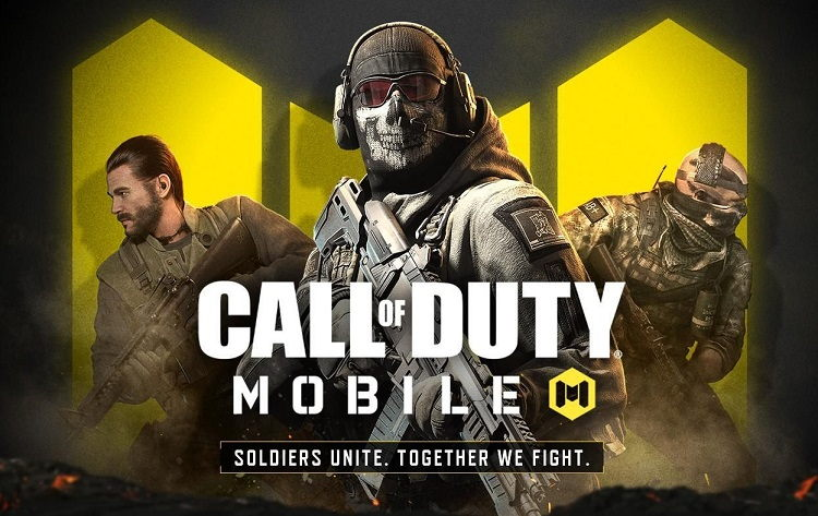Call of Duty Mobile Play on PC