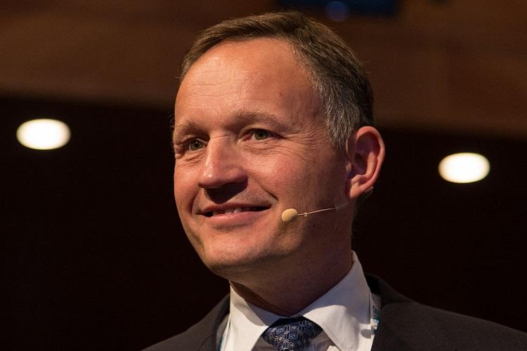 Former Barclays CEO's Fintech Venture Raises $187
