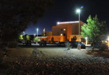 5 Areas That Can Make Use of LED Flood Lighting System