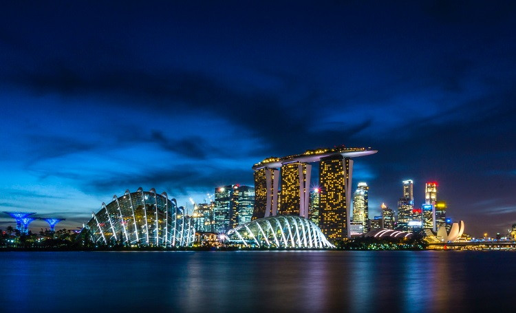 Singapore Tightens Restrictions As Covid Cases Rises