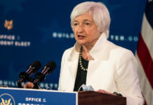 The US Might Face Recession, Says Treasury Secretary Janet Yellen